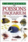 echange, troc Mills - Les poissons d'aquarium