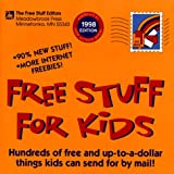 img - for FREE STUFF FOR KIDS 1998 (21st ed) book / textbook / text book