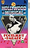 Footlight Parade [VHS] [1933]