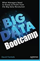 Big Data Bootcamp Front Cover