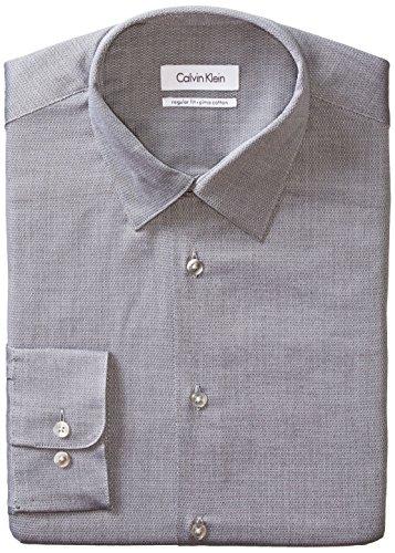 Calvin-Klein-Mens-Regular-Fit-Textured-Dot