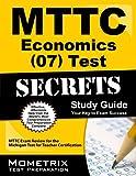 MTTC Economics (07) Test Secrets