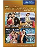 TCM Greatest Classic Films: Legends - Esther Williams Vol 2