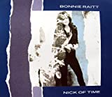 Bonnie Raitt Nick of Time (1989) [CD Single]