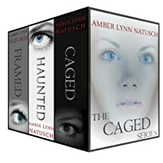 The Caged Box Set (Books 1,2, and 3) (The Caged Series)