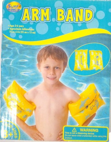 Arm Band - 1