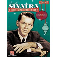 ♪Frank Sinatra Christmas Collection: Easy Piano (ペーパーバック)