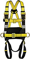 SAHAS SH-FBH-43SA Climbing Full Body Harness