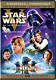 Star Wars V: The Empire Strikes Back (Widescreen Limited Edition) (Bilingual)