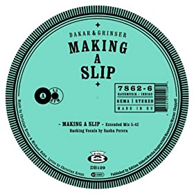 Making A Slip