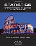 img - for Statistics for Engineering and the Sciences, Sixth Edition book / textbook / text book