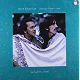 Collaborations (Limited Edition) (3CD/1DVD) ~ George Harrison