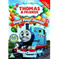 Thomas The Tank Engine And Friends: Peep! Peep! Hurray! [DVD]