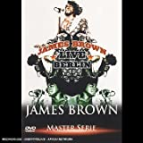 echange, troc Master Serie : James Brown (Live in Berlin)