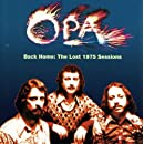 Back Home: The Lost 1975 Sessions