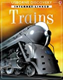 "Trains (Internet-linked ""Discovery"" Programme) (0746047002) by Jonathan Sheikh-Miller"