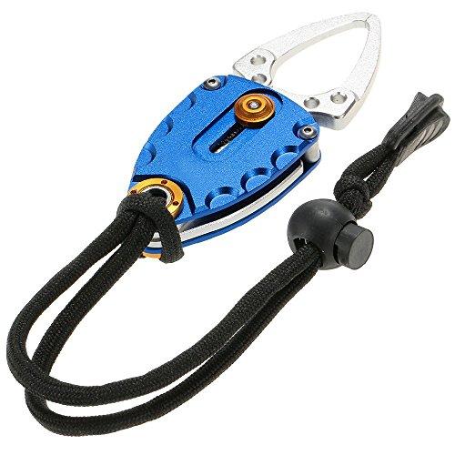 saiger-37-colorful-beauty-mini-fishing-lip-grip-grabber-plier-tackle-blue