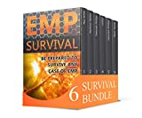 img - for Survival BUNDLE: The Best Survival Guide With Tips And Tricks for Better Emergency Preparedness (survival, the SHTF Stockpile, Living Off Grid) book / textbook / text book