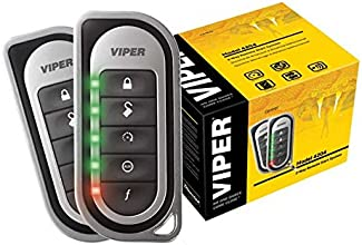 Viper 4204V 2-Way 2,000-Feet Remote Start System