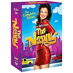 The Nanny: The Complete Series