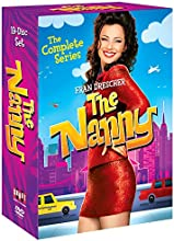 Nanny, The: Complete Series