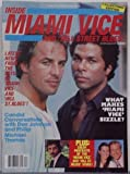 img - for Inside Miami Vice and Hill Street Blues book / textbook / text book