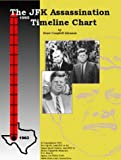 img - for The JFK Assassination Timeline Chart book / textbook / text book