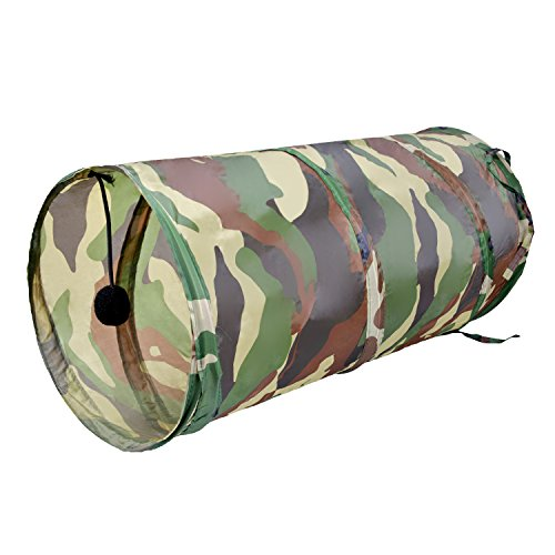 pet-cat-toys-chenci-portable-collapsible-exercise-agility-training-open-tunnel-for-pet-cat-care-camo