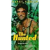 Hunted, The [VHS] ~ Harry Hamlin