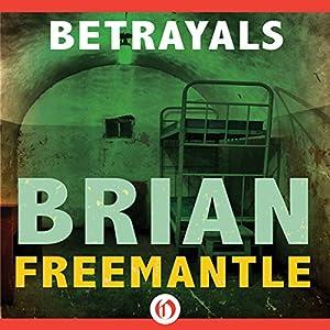 Betrayals Audiobook