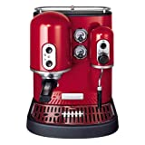"KitchenAid Artisan KES 100 Espressomaschine rotvon ""KitchenAid"""