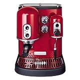"""KitchenAid Artisan KES 100 Espressomaschine rotvon """"KitchenAid"""""""