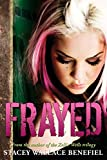 Frayed: (Penny Black Book 2)