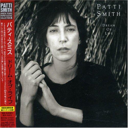 Patti Smith『Dream Of Life』