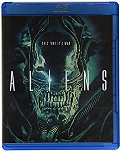 Aliens [Blu-ray] (Bilingual) [Import]