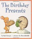 The Birthday Presents (0060282797) by Stewart, Paul