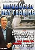 Cover art for  Advanced Day Trading