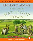 Tales from Watership Down: Unabridged (Penguin audiobooks)