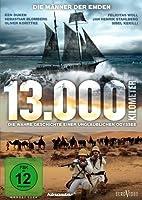 13.000 Kilometer - Die M�nner der Emden