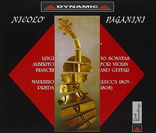30-sonatas-for-violin-and-guitar
