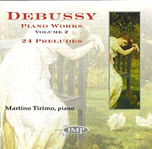 Piano Works-Volume. 2