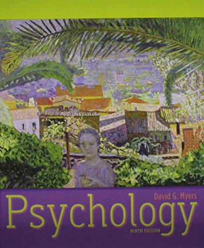 Timeline of psychology