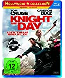 Knight and Day - Extended Cut [Blu-ray]