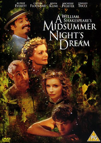 William Shakespeare's A Midsummer Night's Dream [UK Import]