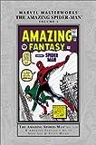 Marvel Masterworks: Amazing Spider-Man Vol. 1 (0785112561) by Stan Lee