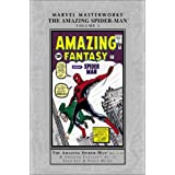 Marvel Masterworks: Amazing Spider-Man Vol. 1 ~ Stan Lee