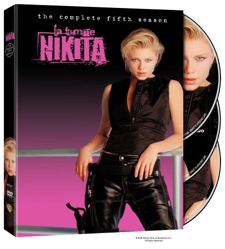 La Femme Nikita: Complete Fifth Season [DVD] [Import]