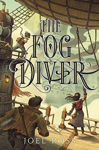The Fog Diver PDF