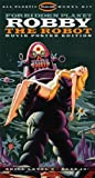 1/12 Forbidden Planet Robby Robot And Alyaira