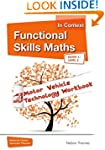 Functional Skills Maths In Context Mo...